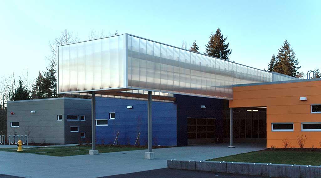 Panther Lake Elementary
