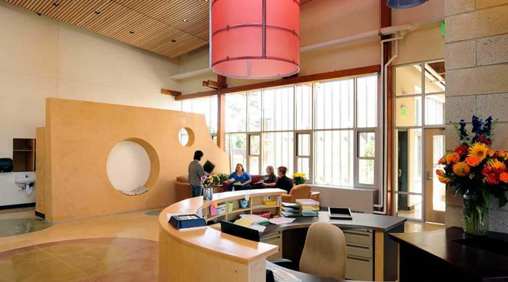Tacoma CC Childcare