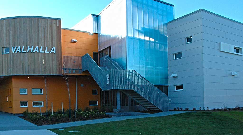 Valhalla Elementary School